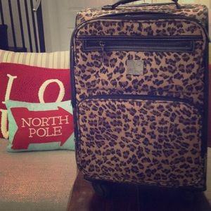 Super cute small suitcase